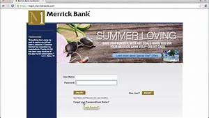 Merrick Bank Login  Best Guide For Online Banking