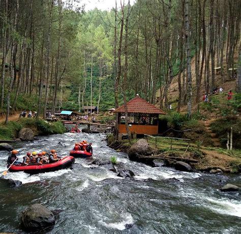 Harga tiket masuk objek wisata taman kyai langgeng kota magelang jawa tengah. Harga Tiket Masuk Rafting Sungai Pangalengan Cikulbak ...