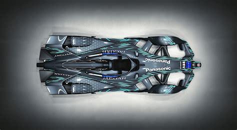 Mercedes-benz And Porsche To Race In Formula E Starting
