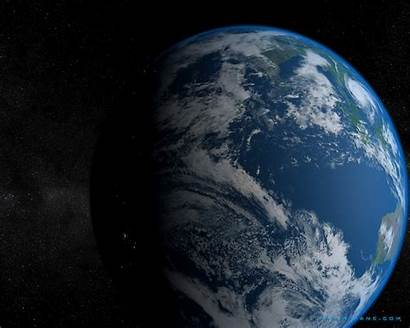Solar Earth System Screensaver 3d Space Wallpapers
