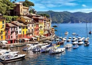 Portofino Backgrounds by Riviera Di Levante Portofino F Other Boats Background
