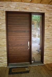 17 meilleures idees a propos de portes d39entree sur for Superb entree de maison exterieur 17 brise vue jardin et deco en acier corten 30 idees splendides