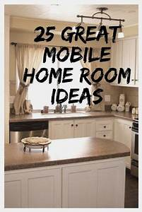 25, Great, Mobile, Home, Room, Ideas