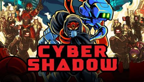 Cyber Shadow-Unleashed | Torrents2Download