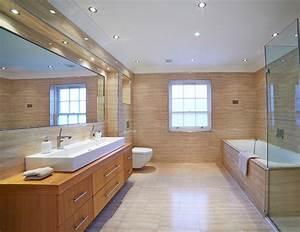 Meuble Salle De Bain Marbre : salle de bain en marbre cheap deco salle de bain rose beautiful fushia marron et with salle de ~ Teatrodelosmanantiales.com Idées de Décoration