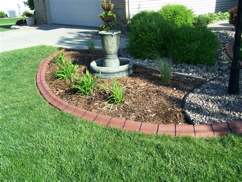 outdoor lawn edging home depot   attractive