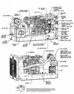 20 Kw Diesel Generator Details