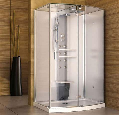 docce con idromassaggio box doccia con idromassaggio mynima 140