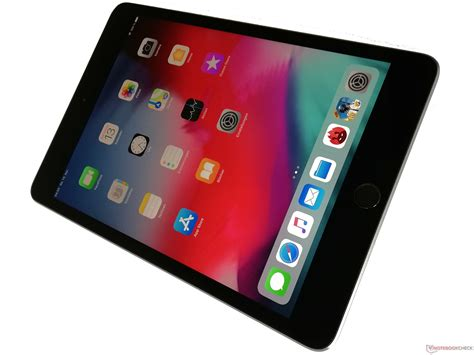 apple ipad mini  tablet review notebookchecknet reviews