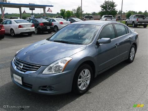 grey nissan altima 2010 ocean gray nissan altima 2 5 s 30894964 photo 12