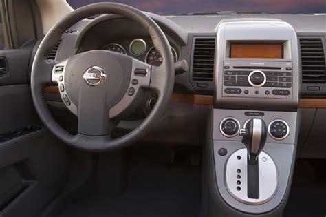 nissan sentra consumer guide auto