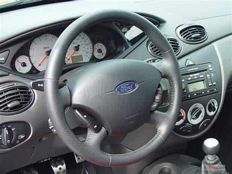 image  ford focus dr sedan hb svt steering wheel