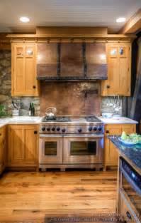 copper kitchen backsplash ideas steel grey granite quot backsplash craftsman best home decoration world class