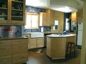 Kitchen Design  11 Great Floor Plans