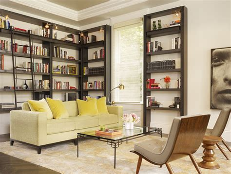 living room bookcase ideas 101 ideas for furnishing your small space goedeker 39 s