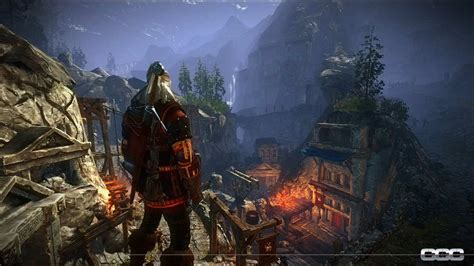 witcher  assassins  kings enhanced edition xbox