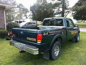Sell Used 1998 Mazda B4000 Se Extended Cab Pickup 2