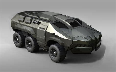 modern military vehicles engineering vehicle