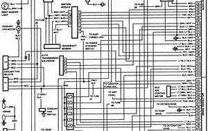 2003 Buick Regal Radio Wiring Diagram