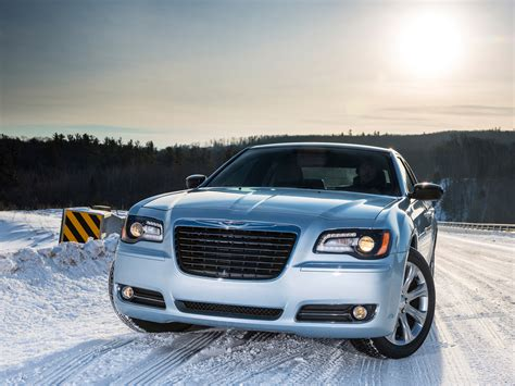Chrysler 300 Glacier Hd Wallpapers