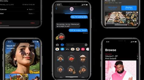 ios 13 release date and time how to new update gamerevolution