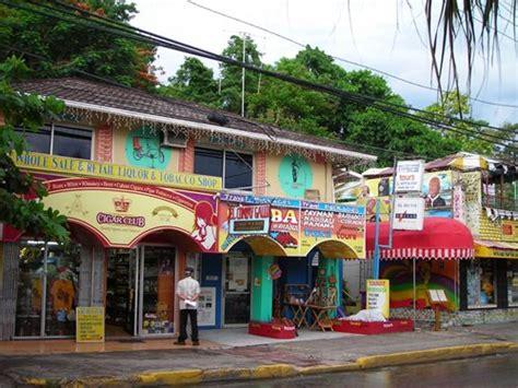 All inclusive in Jamaica
