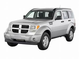 Dodge Nitro All Models 2006