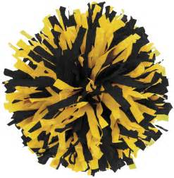 gift packages 2 color plastic youth pom omni cheer