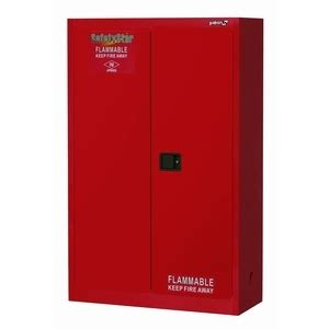 yakos65 flammable safety storage cabinet combustible