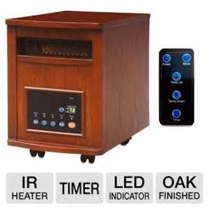 infrared ls for healing lifesmart power plus 1500w infrared quartz heater for 1800