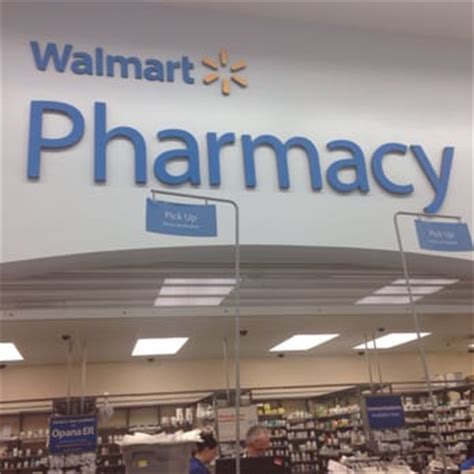 walmart pharmacy phone number walmart 13 reviews supermarkets 1819 e noble ave