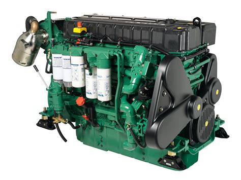 volvo penta motor volvo penta india secures large order for d12mh engines shippipedia