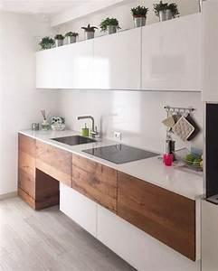 Möbel Dunkles Holz : die 25 besten ideen zu dunkles holz auf pinterest ~ Michelbontemps.com Haus und Dekorationen