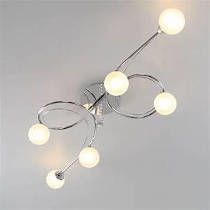Led Deckenleuchte Wohnzimmer : wohnzimmer deckenlampe led ~ Yasmunasinghe.com Haus und Dekorationen
