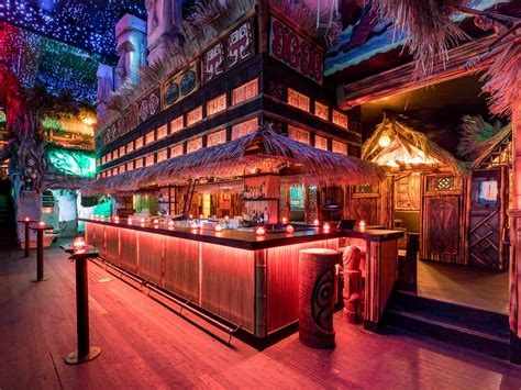 Bar Sf by The 13 Best Tiki Bars In The Bay Area Eater Sf