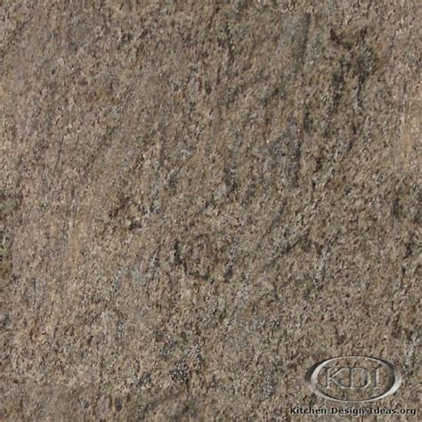 desert sand granite kitchen countertop ideas