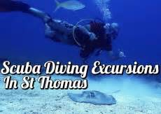 coki beach scuba dive  st thomas