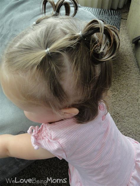 cute 2 year old hairstyles cute hairstyles for 2 year olds hairstyle ideas in 2018
