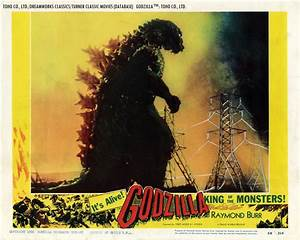 """Svengoolie"" to showcase ""Godzilla, King of the Monsters ..."