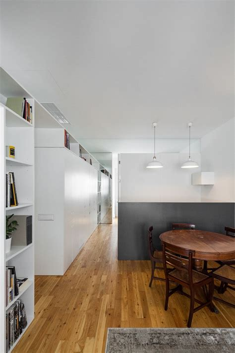 Bedroom Under Stairs