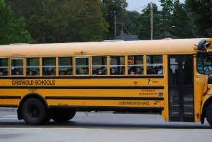 home griswold public schools