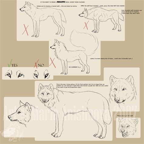 drawing realistic wolves  yellow eyes  deviantart