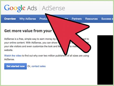 How To Get A Google Adsense Account Approval