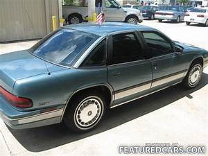 1993 Buick Regal - Information And Photos