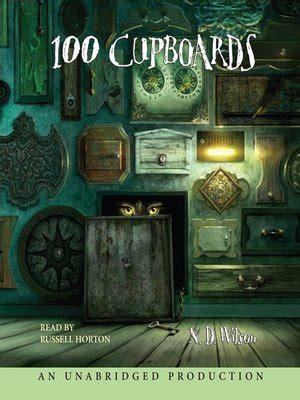 100 Cupboards Book 2 by N D Wilson 183 Overdrive Ebooks Audiobooks And