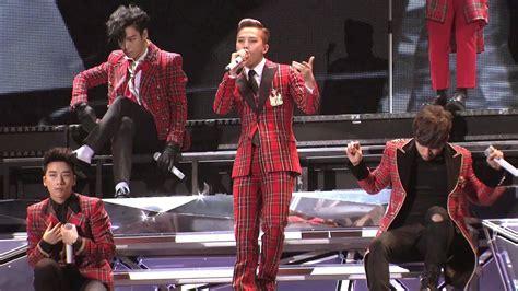 Bad Boy (from 『bigbang Japan Dome Tour 2013~2014