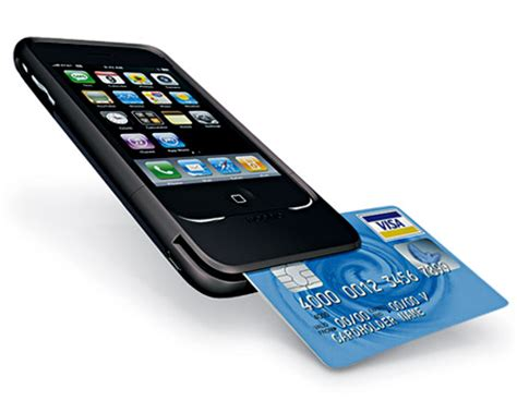 credit card swiper for iphone mophie s new mobile credit card reader inc
