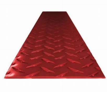 Plate Diamond Base Molding Aluminum Trim Mx