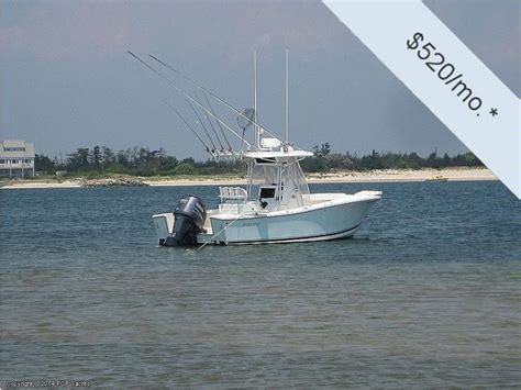 Used Regulator Boats In Florida by Regulator 23 Classic In Florida Power Boats Used 05348