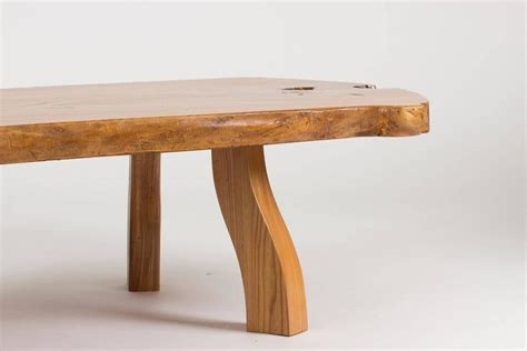 Pine Slab Coffee Table From C. A. Beijbom For Sale At 1stdibs Folgers Coffee Vs French Press Makers Bodum Net Worth Trunk Table Under 0 T Shirt Next Maker Black Friday Kilim